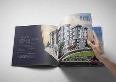 Mazaia evleri adlı katalog çalışmamız #adacreative #adaajans #adareklamevi #reklamederiz #reklamajansi #reklamciyizbiz #reklamadasalyaklasim