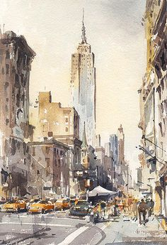 NYC-by-tony-belobrajdic | Flickr - Photo Sharing!