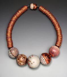 Five Berries Copper | by lorettafinnlam