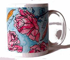Alpha Xi Delta Coffee Mug