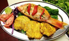 ¡Los kioscos de Luquillo son mucho más que frituras! Mira los locales que te recomiendo: http://www.sal.pr/restaurantes/entrefrituras.html