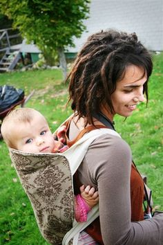 Dreadlocked Mama                                                       …