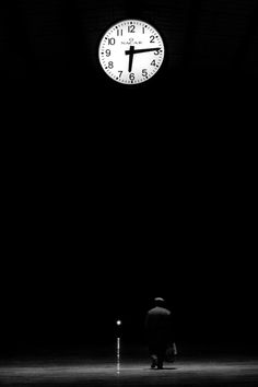 """That passed the time, I was time, I devoured the world. Not now, any more. A man changes. As he gets on.""― Samuel Beckett, Malone Dies // photographer Mustafa Dedeoğlu"