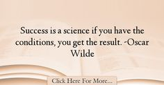 Oscar Wilde Quotes About Science - 61499