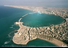 The proposed site might revive tourism in Alexandria and also further research into the ancient ruins Ancient Ruins, Ancient Egypt, Luxor, Places To Travel, Places To Visit, Naher Osten, Visit Egypt, Valley Of The Kings, Egypt Travel
