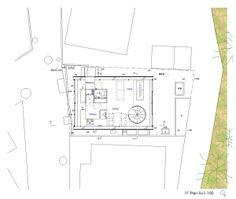 house-in-byoubugaura-takeshi-hosaka_first_floor_plan