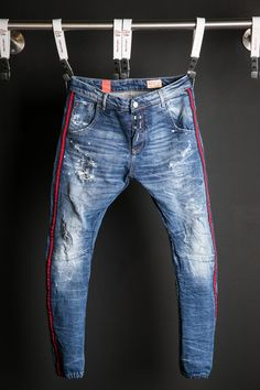 Cosi® Jeans | Handcrafted Denim since 1959