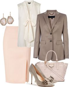 """Business Class III"" by brendariley-1 on Polyvore"