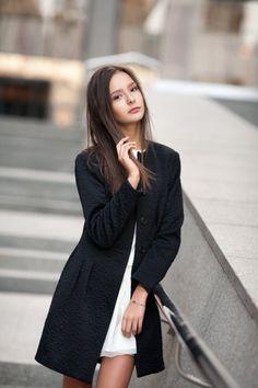 As belas modelos na fotografia fashion de Oleksandr Pluzhnikov