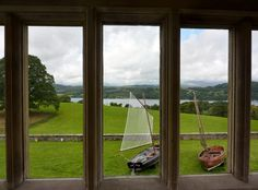 Blackwell House view House Viewing, Lake District, Places To Visit, Places Worth Visiting