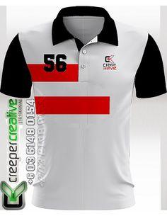 Polo Shirts On Sale   por bajukorporat.murahbajukorporat