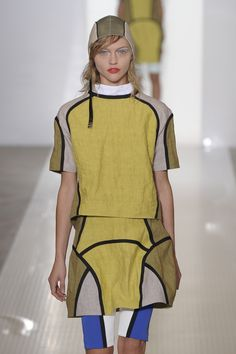 Marni Ready-to-Wear Spring / Summer 2011