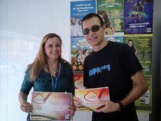 marceloescritor2:  Escritor Carioca radicado na Bahia Ganha mais um prêmio! Confira!