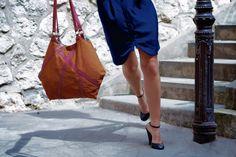 "Sac ""Obrange"" — www.jane-eymar.com #JaneEymar #bag #Artdeco"