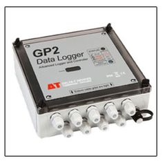 GP2 Advanced Data Logger and Controller - Firstesource