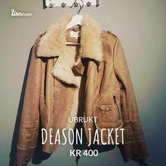 Se hva jeg selger på Tise Fur Coat, Fashion, Moda, Fashion Styles, Fashion Illustrations, Fur Coats, Fashion Models, Fur Collar Coat