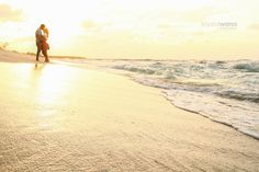 engagement photography  #beach #photography