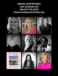 Women's retreat 2020 at Lake Junaluska, NC. Lake Junaluska, Women's Retreat, Ministry, Bible, My Love, Biblia, Books Of Bible, The Bible
