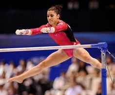 Aly Raisman: journey to the Olympic team. All About Gymnastics, Sport Gymnastics, Olympic Gymnastics, Olympic Sports, Olympic Team, Olympic Games, Gymnastics Stretches, Acrobatic Gymnastics, Famous Gymnasts