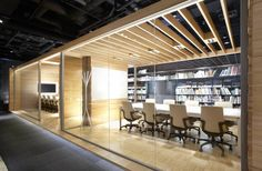 SYNQA ITOKI Innovation Center by ITOKI Corporation