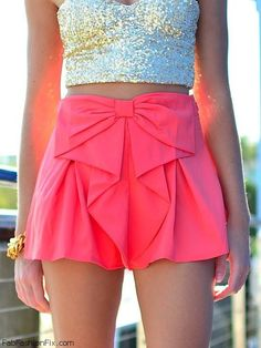 LOVE the skirt! could they make it so it actually  covers my butt tho??