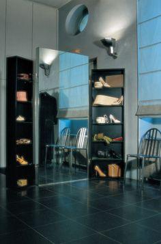 Azzedine Alaia / store / fashion / Paris / 1985