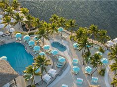 The First-Ever All-Inclusive Resort in the Florida Keys Is Now Open (And It's Just as Dreamy as You'd Expect) Florida Resorts, Florida Vacation, All Inclusive Resorts, Vacation Spots, Vacation Ideas, Florida Travel, Beach Vacations, Vacation Trips, Key West All Inclusive