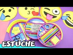 MONEDERO Squishy EMOJI de Silicón ✔ Ft Catwalk & Cookies in the Sky ★ DIY MANUALIDADES FACILES ★ - YouTube
