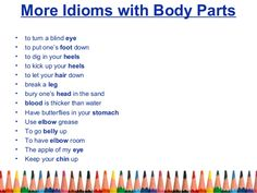 """Idioms with """"Blind"""" and images to share - Google Search"""