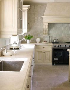 Stunning kitchen By greige: interior design ideas and inspiration for the transitional home