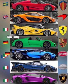 Sport Cars Wallpaper Autos 45 Best Ideas The Effective Pictures We Offer You About Cars sports A quality picture can tell you many things. You can find the most beautiful pictu Carros Lamborghini, Lamborghini Gallardo, Lamborghini Cars, Bugatti, Maserati, Ferrari, Exotic Sports Cars, Exotic Cars, Supercars