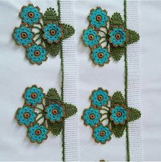 Macrame, Crochet Necklace, Towel, Instagram, Simple Eye Makeup, Ganchillo, Needlepoint, Crafts, Breien