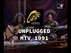 THE CURE - MTV Unplugged 1991 - YouTube