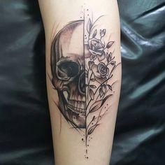 Good tatoo