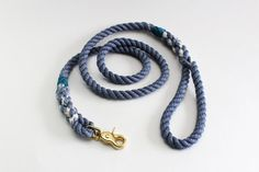 Green Trout Outfitters Spring 2016 Rope Dog Leash line, I found this really awesome Etsy listing at https://www.etsy.com/listing/288177419/serenity-4-ft