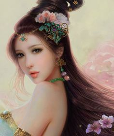 """Ruoxin Zhang, """"Yuji"""", detail                                                                                                                                                                                 Más"""