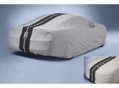 2015-2016 Ford Mustang Full Vehicle Cover -Weathershield, Coupe at partscheap.com