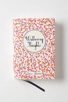 wuthering heights  tapa de libro