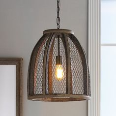 chicken wire light - Google Search