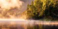 Enjoying Mother Nature (Daniel F. / Rosenheim / Germany) #nikon D800 #landscape #photo #nature