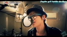 Led Apple-Solo Hanbyul- When I was your man (by Bruno Mars)