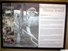 Steve Irwin Funeral | Steve Irwin, his Legacy