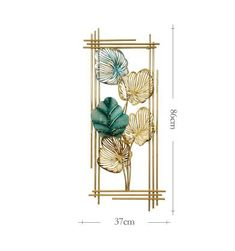 Metal Art Decor, Wall Hanging Crafts, Bedroom Decor, Wall Decor, Trendy Home Decor, Wall Stickers Murals, Iron Wall, Business Gifts, Wrought Iron