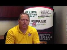 Jim Proctor General Manager Dodge City CJDR McKinney Texas - Testimonial
