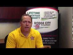 Jim Proctor General Manager Dodge City CJDR McKinney Texas