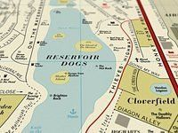 Behold: Fake Silver Lake/Los Feliz Map of Movie Place Names - Cool Map Thing - Curbed LA