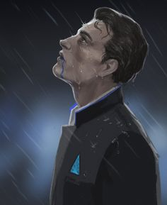 Detroit become human | Connor