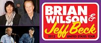 Brian Wilson Performing Pet Sounds In Its Entirety Sunday at the Greek Theatre