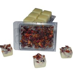 Mood Enhance Bath Melts Recipe is one of Natures Garden free craft recipes. Our homemade  DIY rose bath melt recipe uses natural oils and butters.