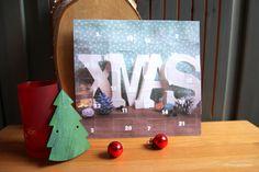 sonnengedanken: DIY Last minute Weihnachtskalender// Post #100